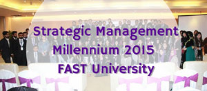 Strategic Management Millenium 2015