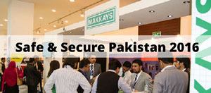 Safe & Secure Pakistan 2016